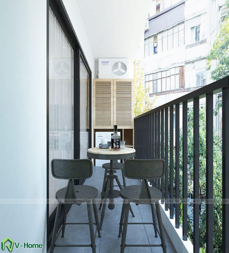 thiet-ke-noi-that-officetel-dcapital-pa1-8-928x1024 Thiết kế nội thất căn hộ Officetel D'Capital