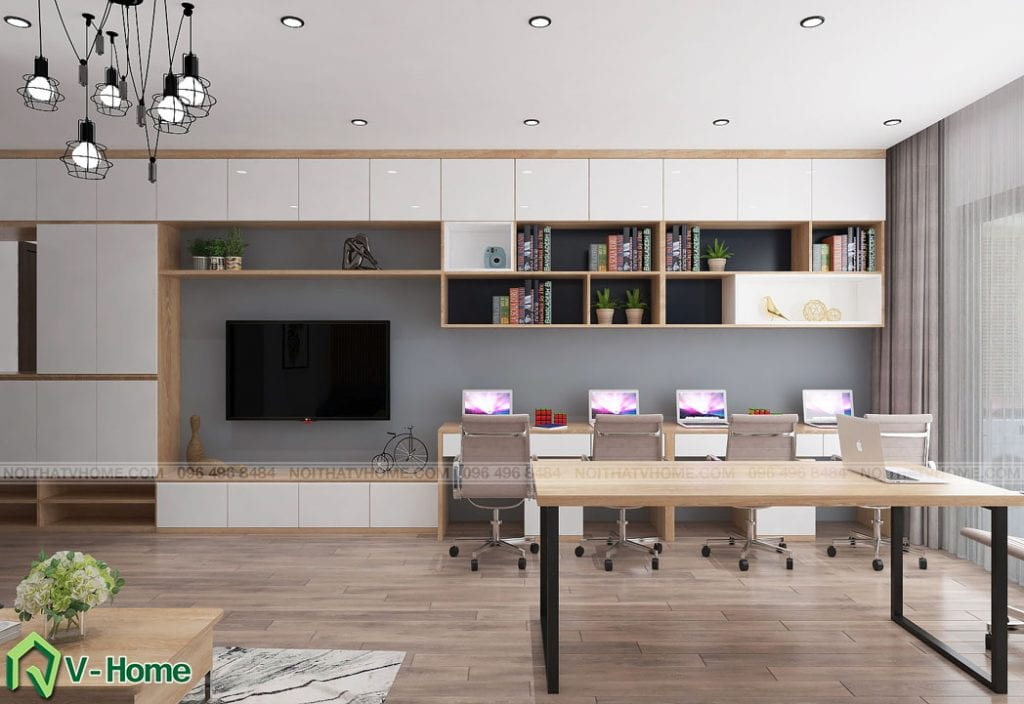 thiet-ke-noi-that-officetel-dcapital-pa2-2-1024x704 Thiết kế nội thất căn hộ Officetel D'Capital
