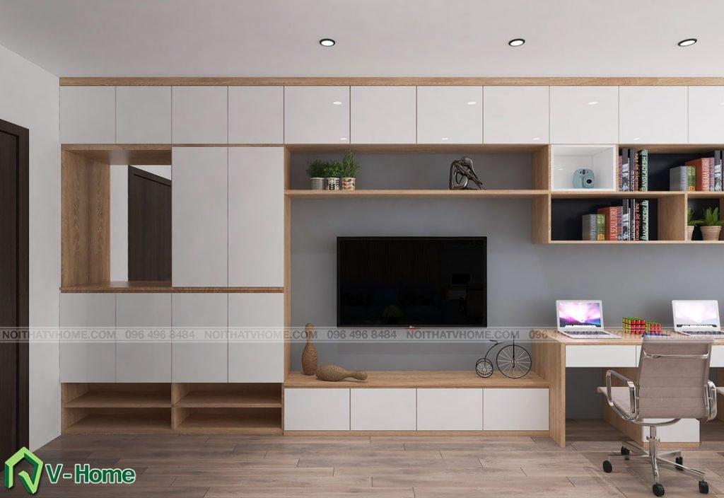thiet-ke-noi-that-officetel-dcapital-pa2-3-1024x704 Thiết kế nội thất căn hộ Officetel D'Capital
