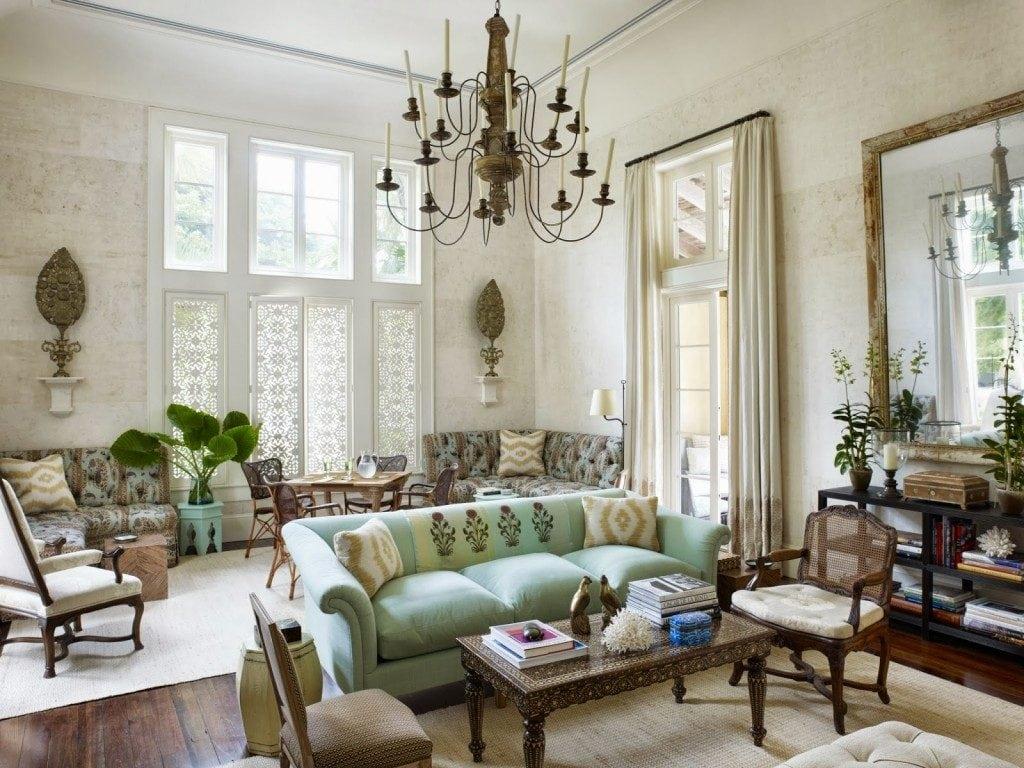thiet-ke-noi-that-phong-cach-shabby-chic-1-1024x768 Tổng hợp 25+ phong cách thiết kế nội thất đẹp - Đâu sẽ là sự lựa chọn của bạn