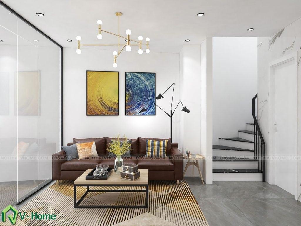 thiet-ke-noi-that-phong-khach-tang-1-a-duc-ngoc-ha-1-1024x768 Thiết kế nội thất nhà lô tại Ngọc Hà - A. Đức