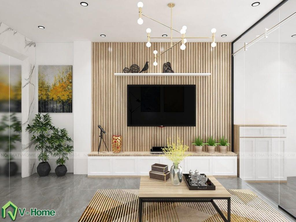 thiet-ke-noi-that-phong-khach-tang-1-a-duc-ngoc-ha-2-1024x768 Thiết kế nội thất nhà lô tại Ngọc Hà - A. Đức