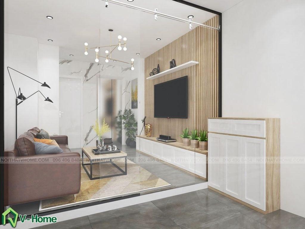 thiet-ke-noi-that-phong-khach-tang-1-a-duc-ngoc-ha-5-1024x768 Thiết kế nội thất nhà lô tại Ngọc Hà - A. Đức
