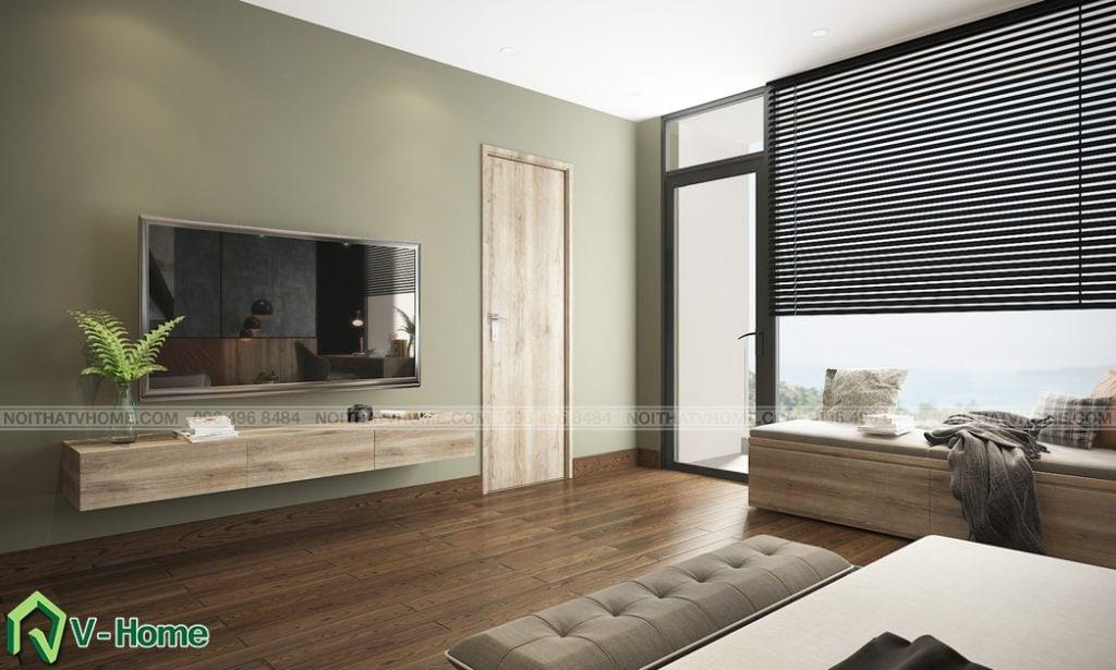 thiet-ke-noi-that-phong-ngu-nha-lo-a-son-11-1024x615 Thiết kế nội thất nhà lô phố tại Đan Phượng - A. Sơn