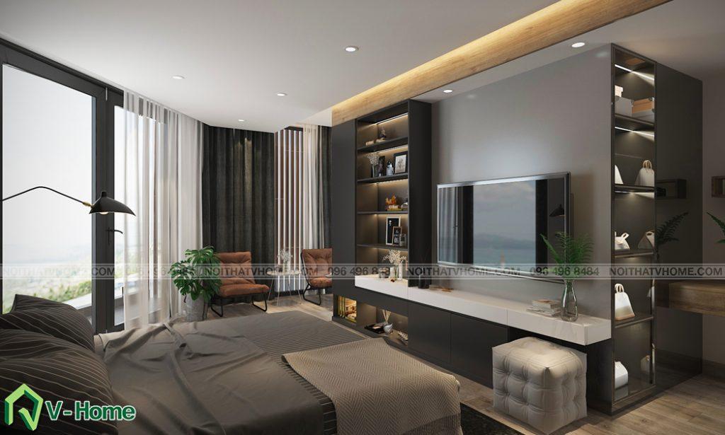 thiet-ke-noi-that-phong-ngu-nha-lo-a-son-12-1024x615 Thiết kế nội thất nhà lô phố tại Đan Phượng - A. Sơn