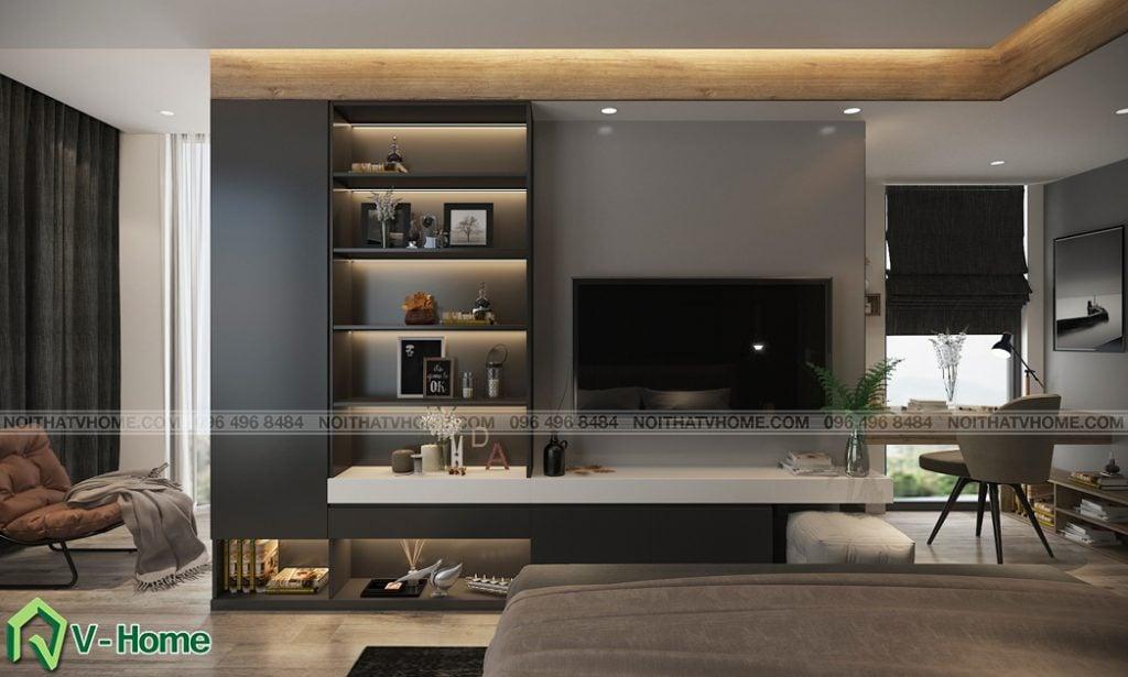 thiet-ke-noi-that-phong-ngu-nha-lo-a-son-13-1024x615 Thiết kế nội thất nhà lô phố tại Đan Phượng - A. Sơn