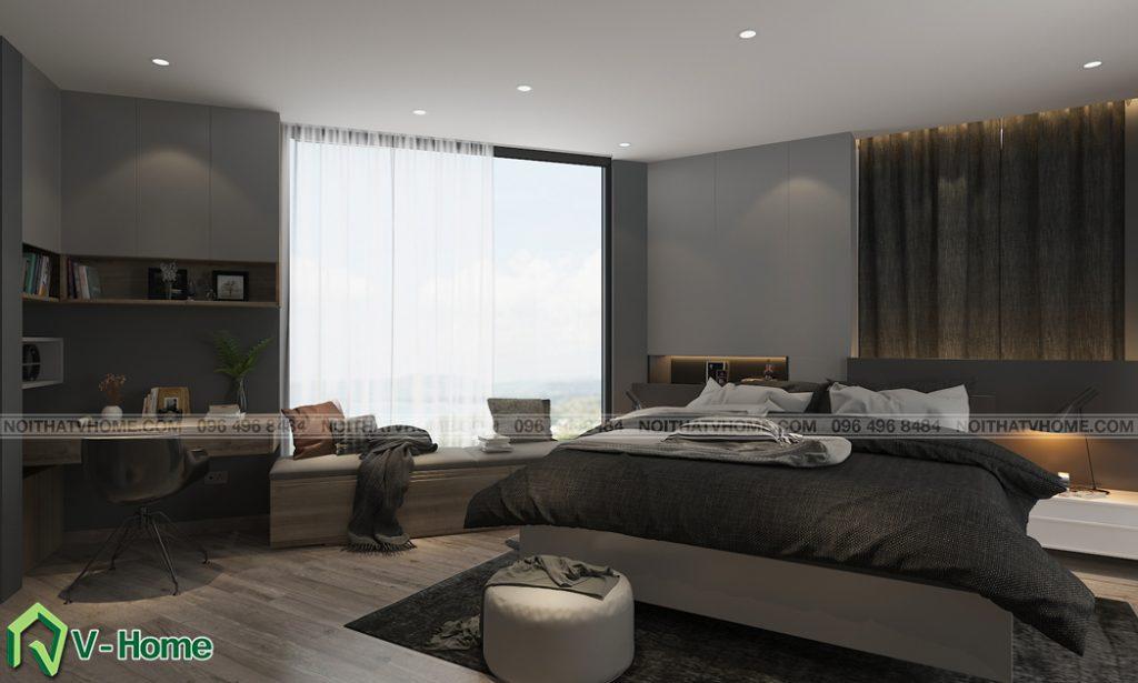 thiet-ke-noi-that-phong-ngu-nha-lo-a-son-17-1024x615 Thiết kế nội thất nhà lô phố tại Đan Phượng - A. Sơn