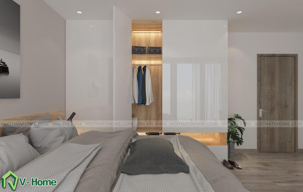 thiet-ke-noi-that-phong-ngu-nha-lo-a-son-2-1024x651 Thiết kế nội thất nhà lô phố tại Đan Phượng - A. Sơn
