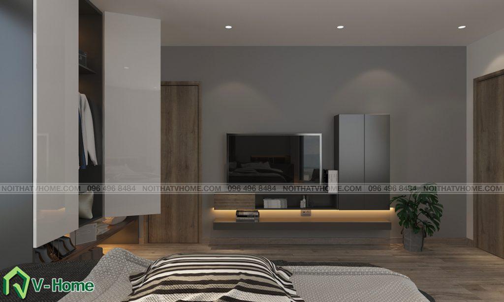 thiet-ke-noi-that-phong-ngu-nha-lo-a-son-20-1024x615 Thiết kế nội thất nhà lô phố tại Đan Phượng - A. Sơn