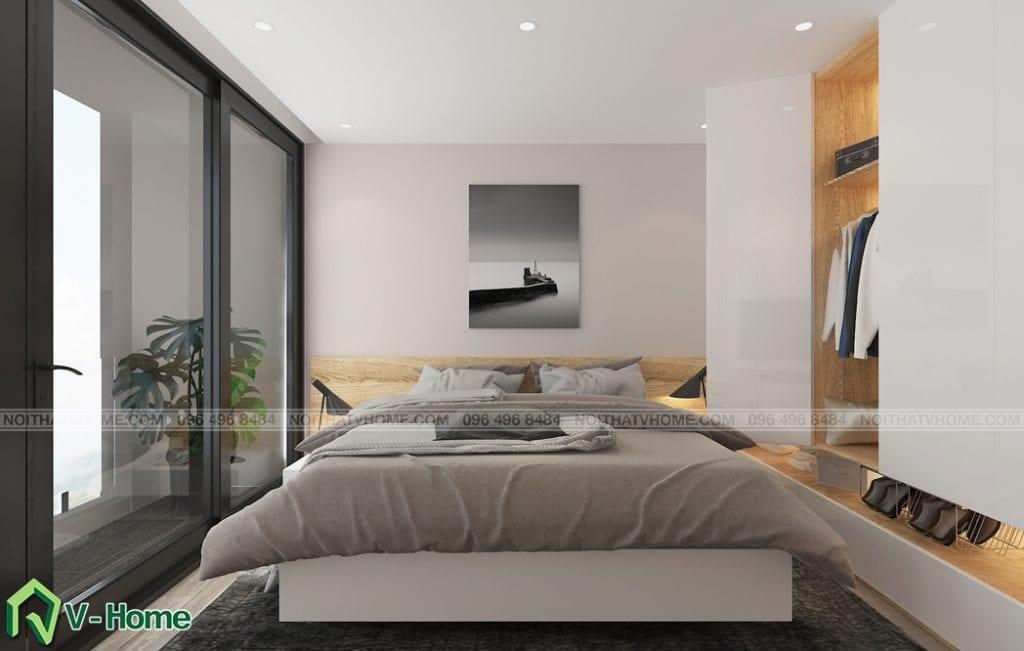 thiet-ke-noi-that-phong-ngu-nha-lo-a-son-4-1024x651 Thiết kế nội thất nhà lô phố tại Đan Phượng - A. Sơn