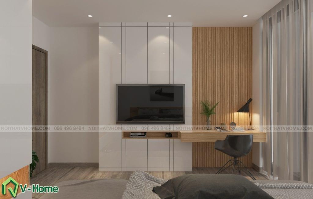 thiet-ke-noi-that-phong-ngu-nha-lo-a-son-5-1024x651 Thiết kế nội thất nhà lô phố tại Đan Phượng - A. Sơn