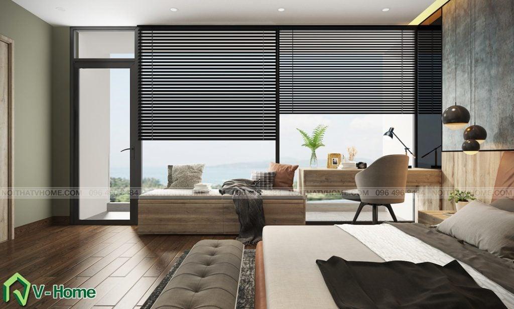thiet-ke-noi-that-phong-ngu-nha-lo-a-son-9-1024x615 Thiết kế nội thất nhà lô phố tại Đan Phượng - A. Sơn