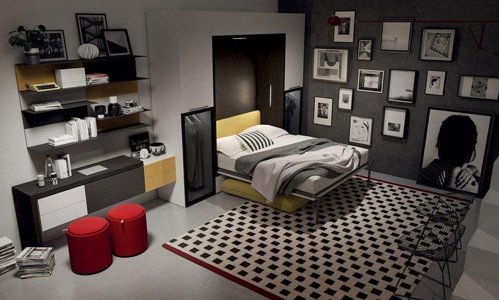 thiet-ke-noi-that-thong-minh-phong-lam-viec-1024x616 Chia sẻ kinh nghiệm mua nội thất thông minh