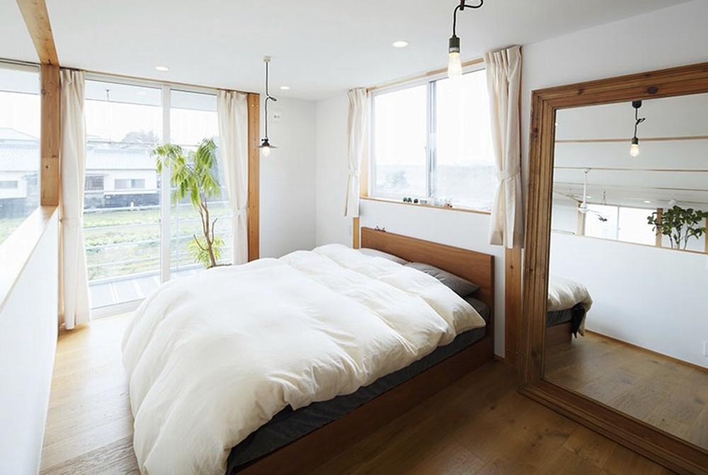 552aa9663627df798636 Tuyệt chiêu thiết kế nội thất phòng ngủ nhỏ đẹp ngây ngất