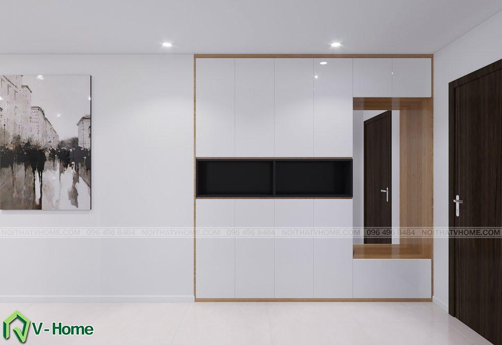phong-khach-bep-chung-cu-06-flc-8-1024x704 Thiết kế nội thất căn hộ FLC Twin Towers - Ms. Hương