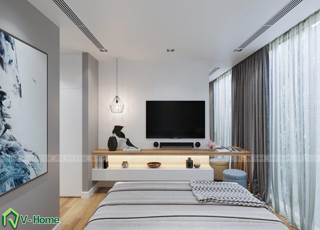phong-ngu-master-4-1024x736 Thiết kế nội thất căn hộ FLC Twin Towers - Ms. Hương