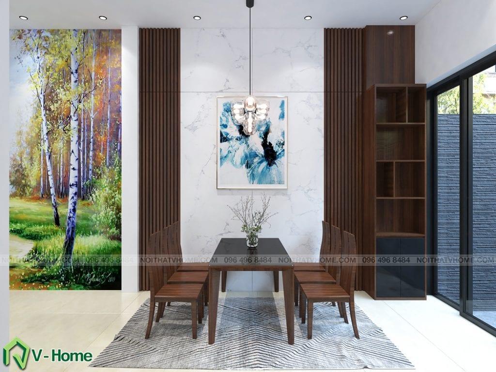 thiet-ke-noi-that-phong-an-kim-anh-1-1024x768 Thiết kế nội thất nhà lô phố tại Cầu Diễn - Ms. Kim Anh