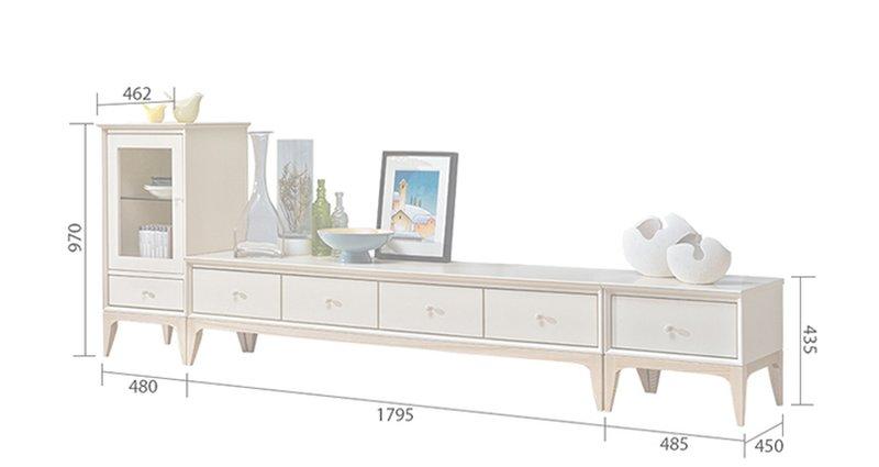 kich-thuoc-ke-tivi-1 Có thể bạn chưa biết: Kích thước tiêu chuẩn của đồ nội thất