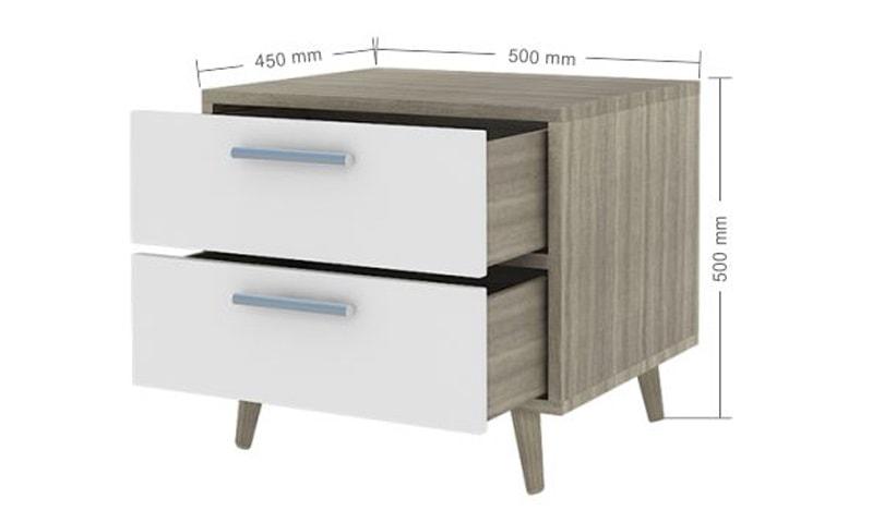 kich-thuoc-tab-dau-giuong-1 Có thể bạn chưa biết: Kích thước tiêu chuẩn của đồ nội thất