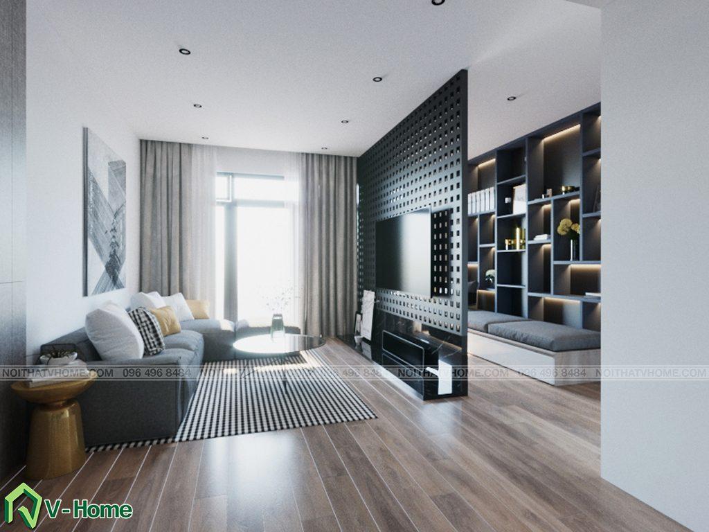 thiet-ke-noi-that-chung-cu-Sun-Grand-Ancora-1-1024x768 Thiết kế nội thất chung cư Sun Grand City Ancora - Mr.Ninh