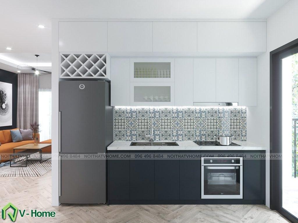 thiet-ke-noi-that-nha-bep-chung-cu-moncity-mshuyen-1024x768 Thiết kế nội thất căn hộ chung cư Mon City - Ms Huyền