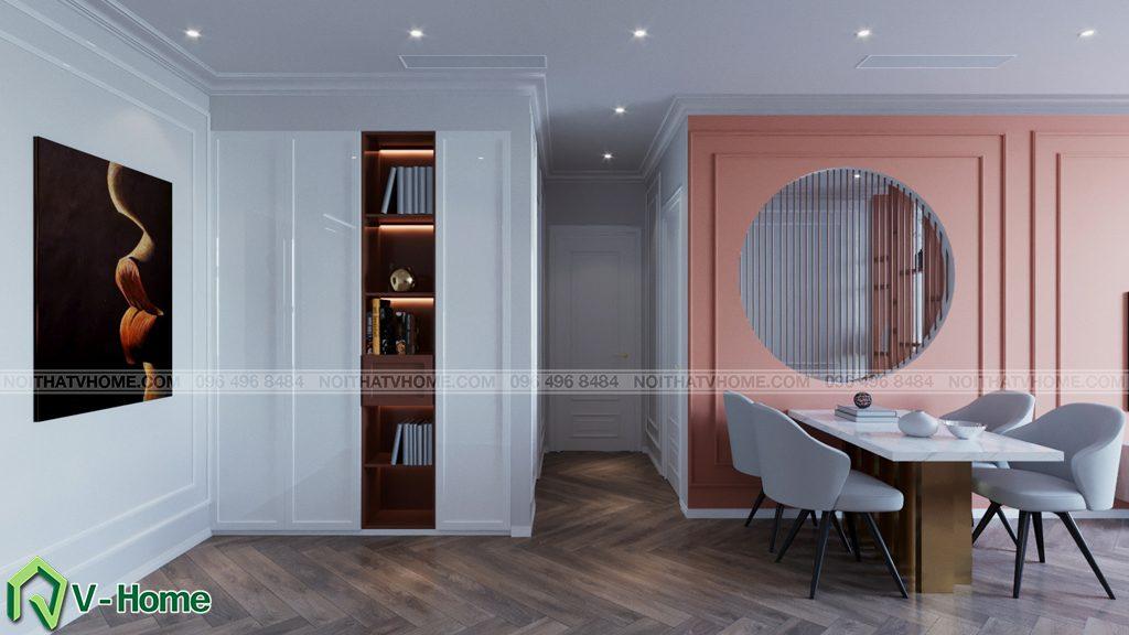Thiet-ke-noi-that-chung-cu-My-Dinh-Ms.Chang-5-1024x576 Thiết kế nội thất chung cư The Emerald - Ms. Chang