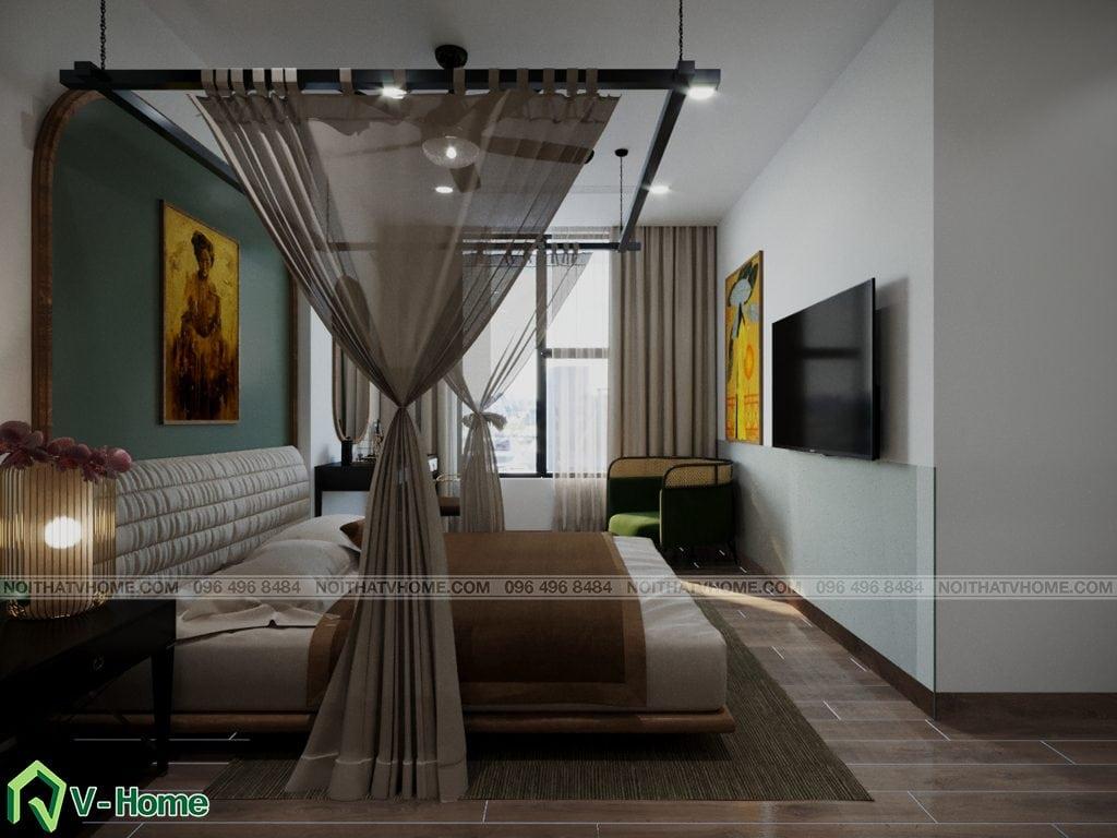 thiet-ke-noi-that-chung-cu-Kosmo-tay-ho-10-1024x768 Thiết kế nội thất căn hộ chung cư Kosmo - Tây Hồ