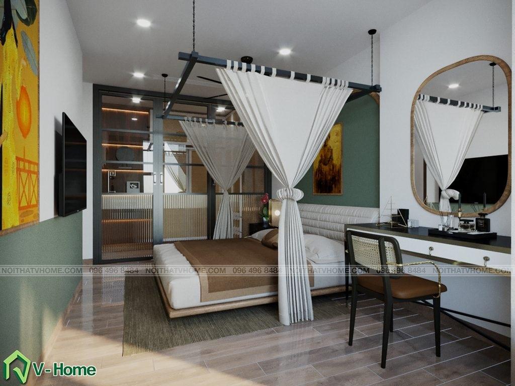 thiet-ke-noi-that-chung-cu-Kosmo-tay-ho-8-1024x768 Thiết kế nội thất căn hộ chung cư Kosmo - Tây Hồ