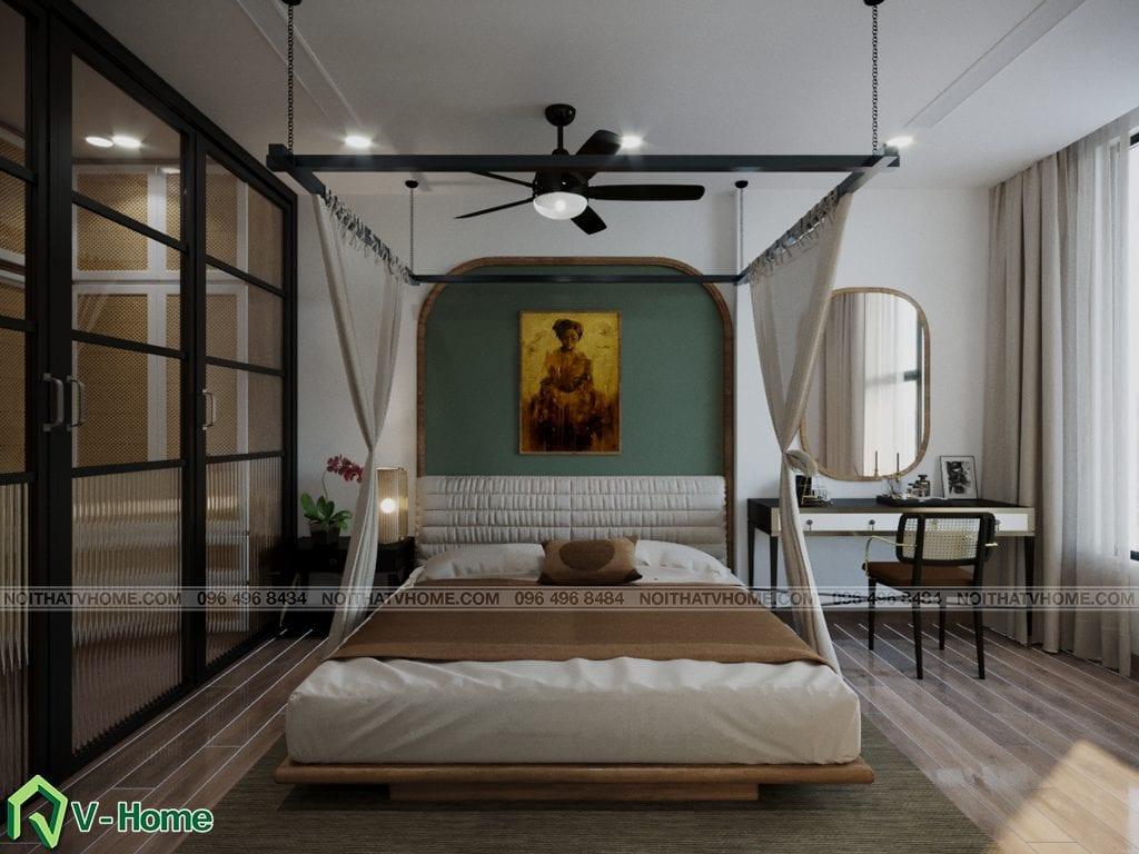 thiet-ke-noi-that-chung-cu-Kosmo-tay-ho-9-1024x768 Thiết kế nội thất căn hộ chung cư Kosmo - Tây Hồ