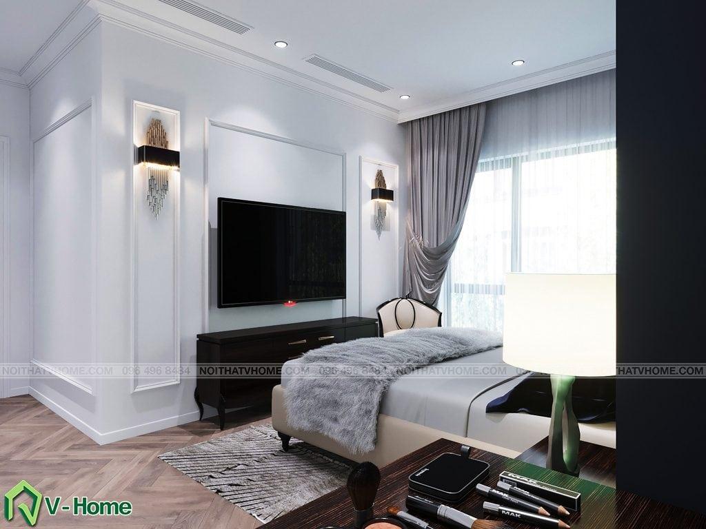 thiet-ke-noi-that-chung-cu-g2-green-bay-15-1024x768 Thiết kế nội thất chung cư Green Bay, Mễ Trì - Mr. Vinh