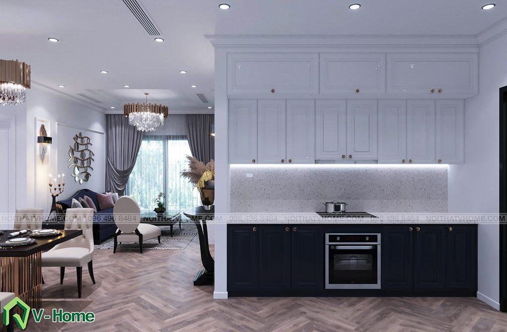 thiet-ke-noi-that-chung-cu-g2-green-bay-5-1024x672 Thiết kế nội thất chung cư Green Bay, Mễ Trì - Mr. Vinh