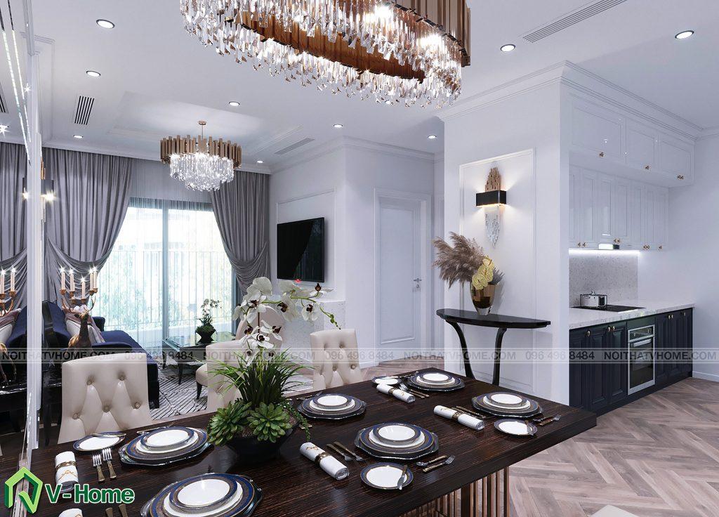 thiet-ke-noi-that-chung-cu-g2-green-bay-6-1024x736 Thiết kế nội thất chung cư Green Bay, Mễ Trì - Mr. Vinh